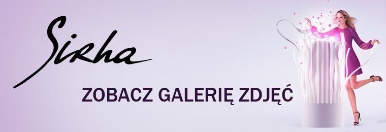 SIRHA 2019 Lyon, France GALERIA